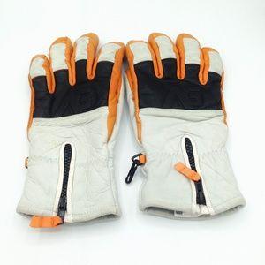 Vintage Analog Gloves by Burton Snowboard